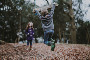 Zero Waste Autumn Activites With Kids
