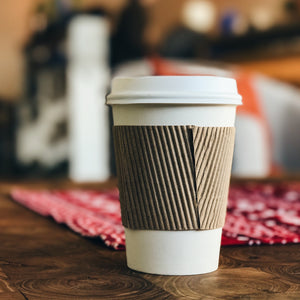 Coffee Cups: Is Cup Neutral The Answer?
