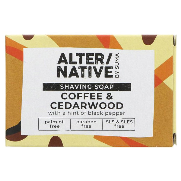 Alter/Native Shaving Soap Bar