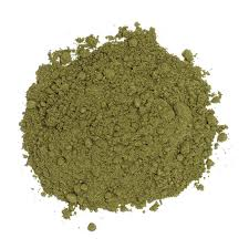 Raw Stevia Powder