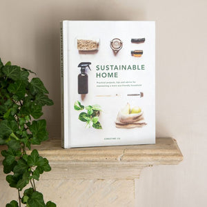 Book Sustainable Home by Christine Liu