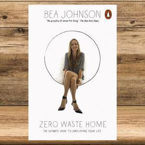 Book Zero Waste Home by Bea Johnson