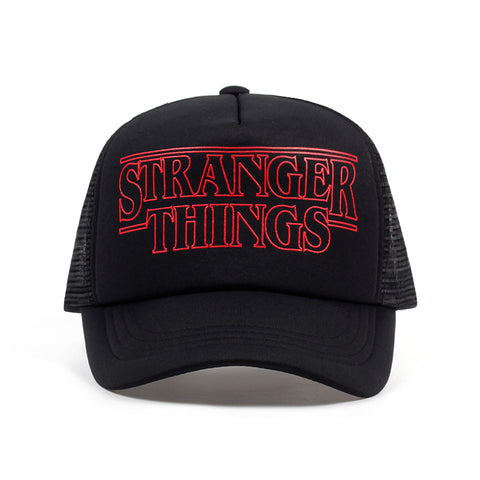 Stranger Things Cap - Basic sapka
