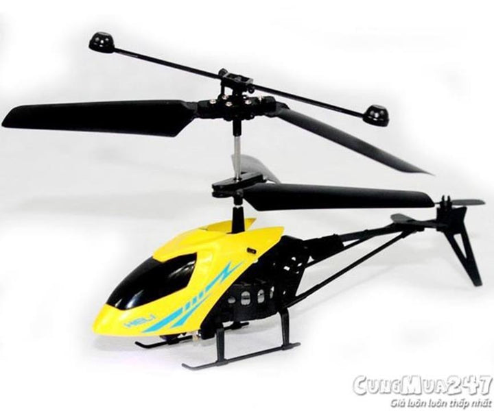 THE BEST PLACE TO FIND REMOTE CONTROL HELICOPTERS