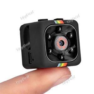 1080P Sport Mini DV Video Recorder
