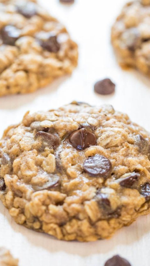 30 Full Bellies Chocolate Chip Lactation Cookies!
