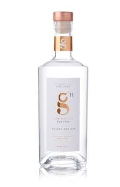 Generation 11 Sussex Dry Gin 20cl