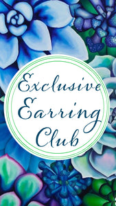 Exclusive Earring Club