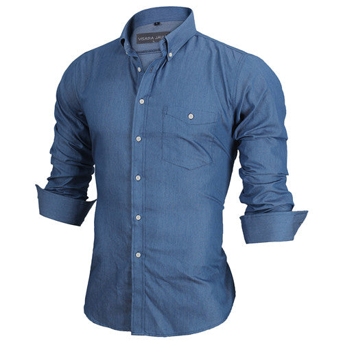 d6a18b66 Business Casual Button Down Shirt for Men | The Gorilla Market