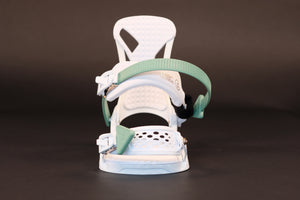 Speed Strap Kit - Green