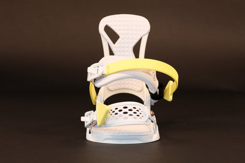 Speed Strap Kit - Yellow