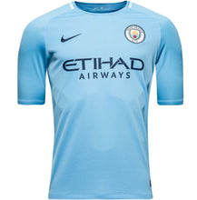 Manchester City Jersey 17/18