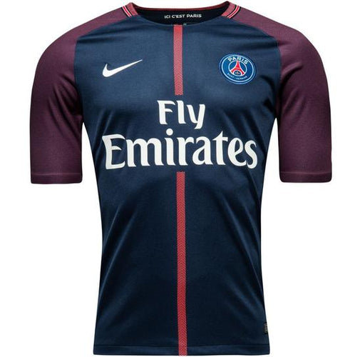 Paris Saint-Germain Jersey 17/18