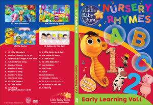 Early Learning Volume 1