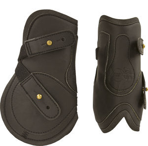 Jumptec Synthetic Fetlock Boots