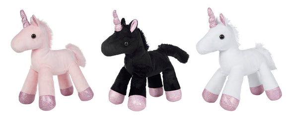 HKM Soft Toy Unicorn