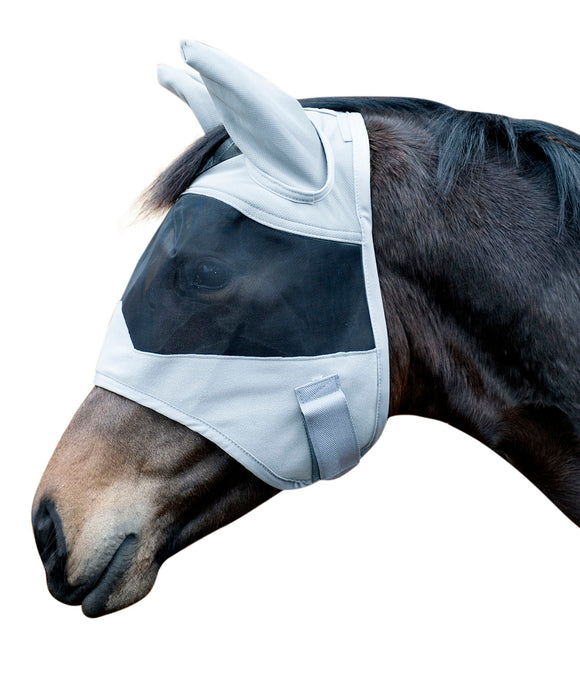 HKM Fly Mask with Ears - Mexico