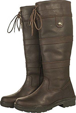 HKM Belmond Spring Country Boots