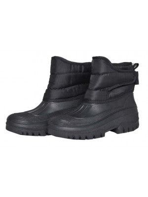 HKM Thermo Boots - Short Yard Boots