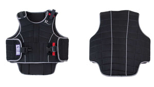 Rhinegold Pro-Comfort Adults Body Protector - Beta Level 3