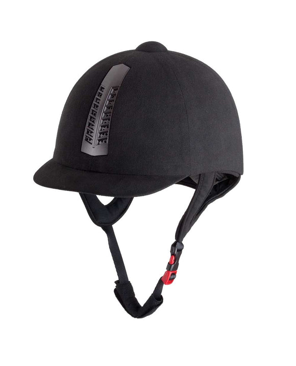 Rhinegold Pro Riding Hat Traditional Fit  - PA 015 Standard