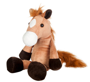 HKM Soft Toy Horse - Large 26cm