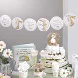 'Guess How Much I Love You' Baby shower / Baby Welcome / Birthdays / Celebrations