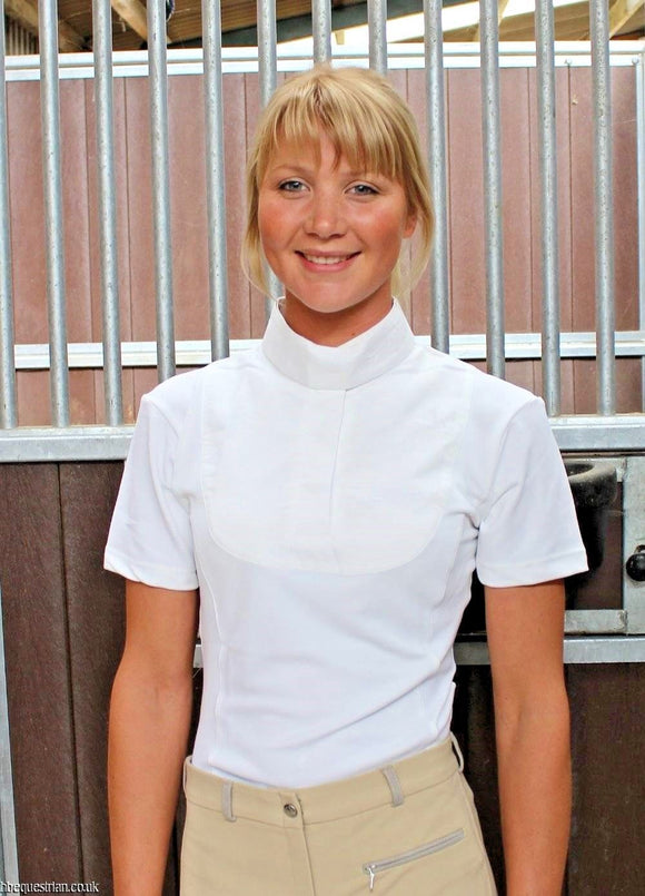 Mark Todd Ladies Cool Dry Show Shirt