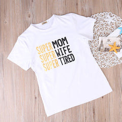 2017 brand white summer bear Newborn Infant Baby Boys adult mama Family Matching Set Romper T-shirt Tops Outfits Clothes