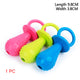18 Style Pet Dog Toy Chew Squeaky Rubber Toys for Cat Puppy Baby Dogs Non-toxic Rubber Toy Funny Nipple Ball Interactive Game