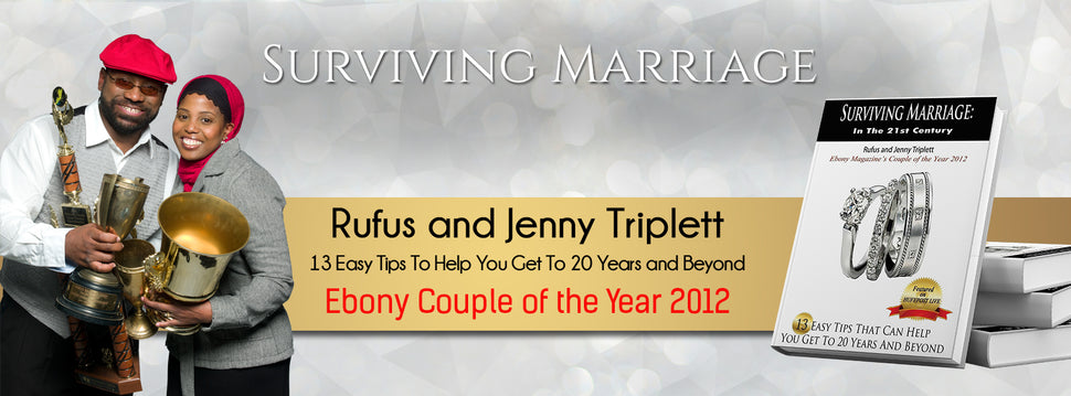 Rufus and Jenny Webstore