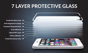 9H Glass Protector