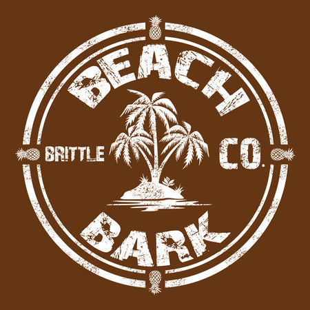 The BEACH BARK™ Brittle Company