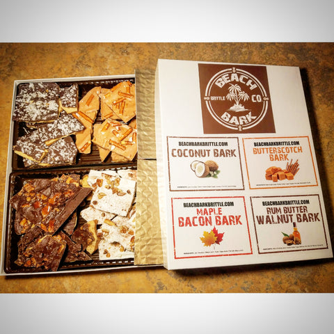 BEACH BARK® Bites Sampler BIG Box