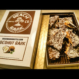 Coconut BEACH BARK® - 1/2 & 1 lb Boxes