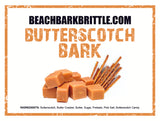 Butterscotch BEACH BARK® - 1/2 & 1 lb Boxes