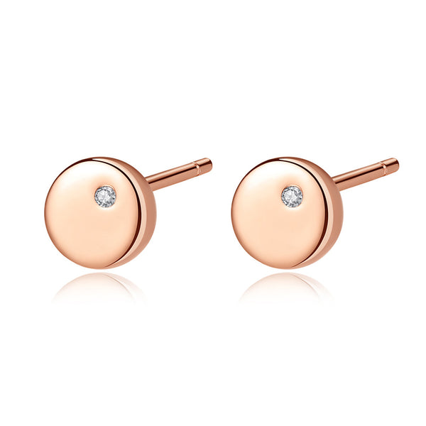 Olivia Dot Stud Earrings