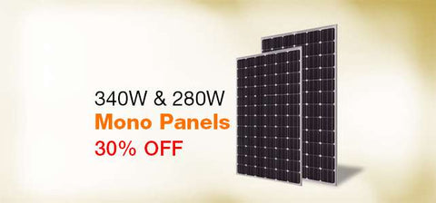 buy solar panel in Nigeria