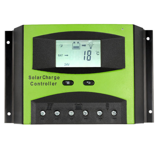 48V/60A PWM Solar Charge Controller Controller Wavetra Energy