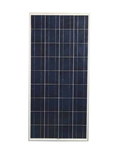 18V/150W Super Poly Solar Panel Solar Panel Wavetra Energy