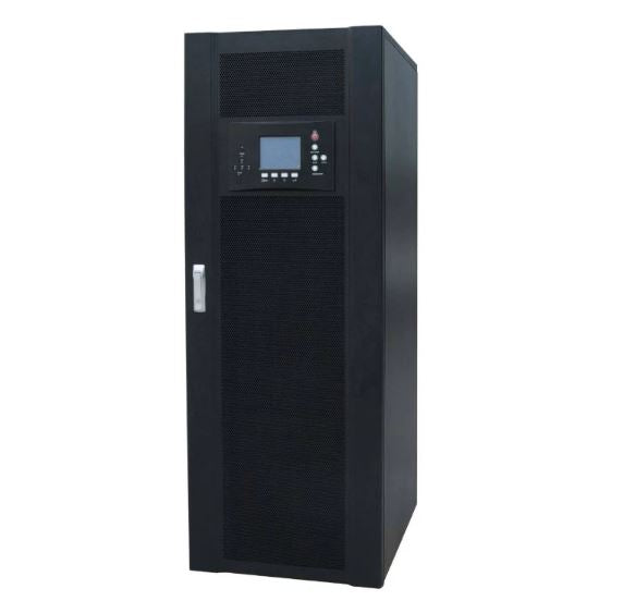 30KVA 360V Advanced online inverter 3 Phase Inverter Wavetra Energy