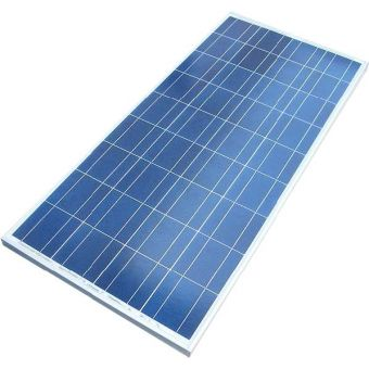80W Poly Solar Panel Solar Panel Wavetra Energy