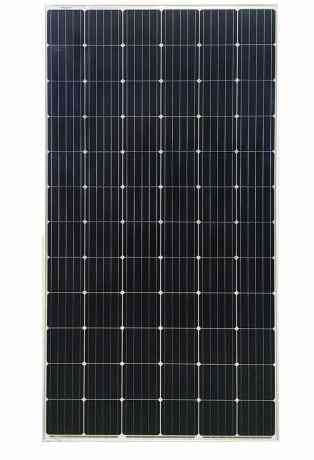 Risen 345W monocrystalline solar panel Tier 1 Solar Panel Wavetra Energy