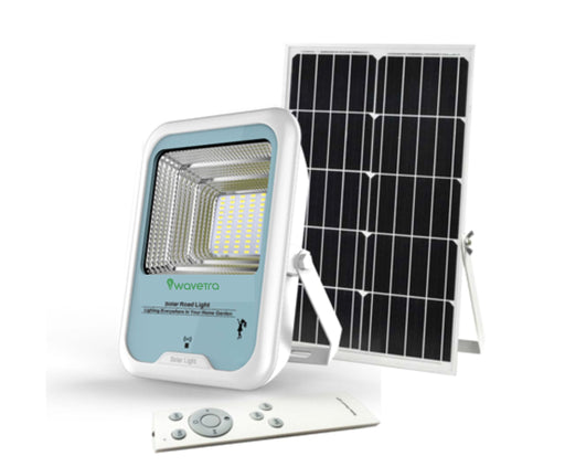 Wavetra LED 100W  solar flood light