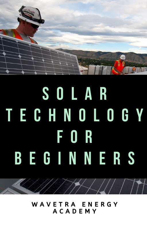 Ebook - Solar Technology for beginners