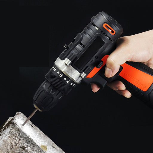 24V Cordless Drill Accessories Wavetra Energy