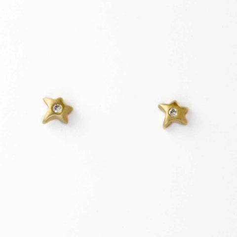 golden-star-earrings
