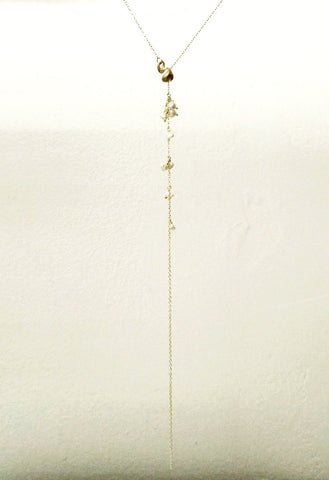 dripping-lariat
