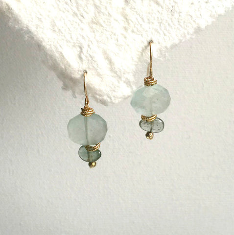 aquamarine-and-moss-aquamarine-earrings