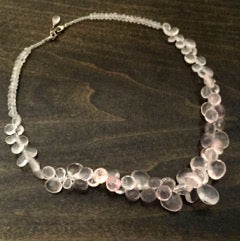 choker-necklace-rose-quartz